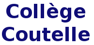 Collège Ernest Coutelle